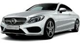 C-Class Coupe/CLK