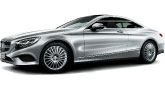 S-Class Coupe/CL