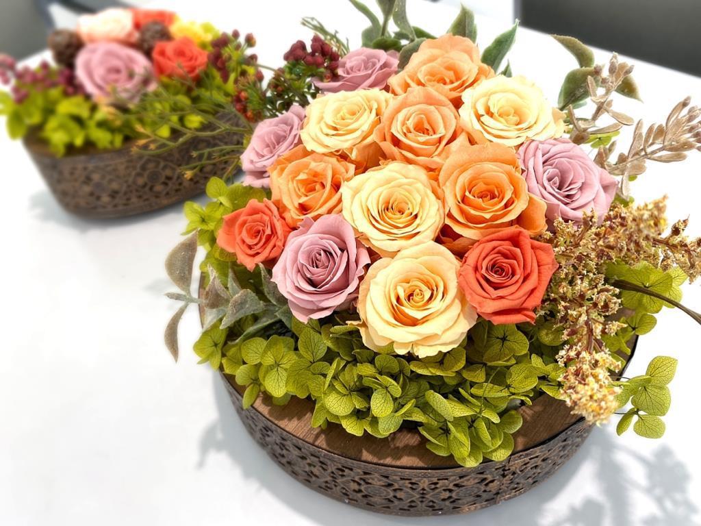 ◇ ショールームのお花