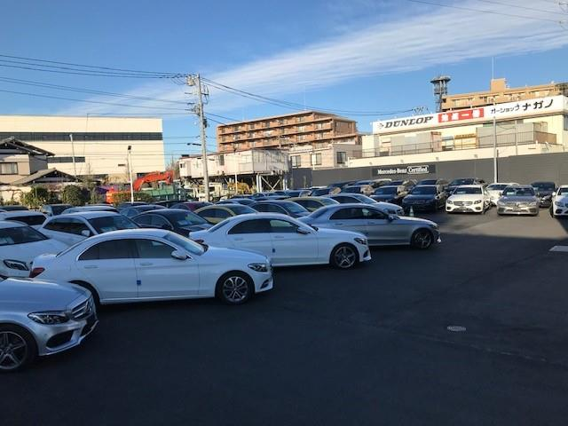 メルセデス・ベンツ 足立 サーティファイドカーセンター