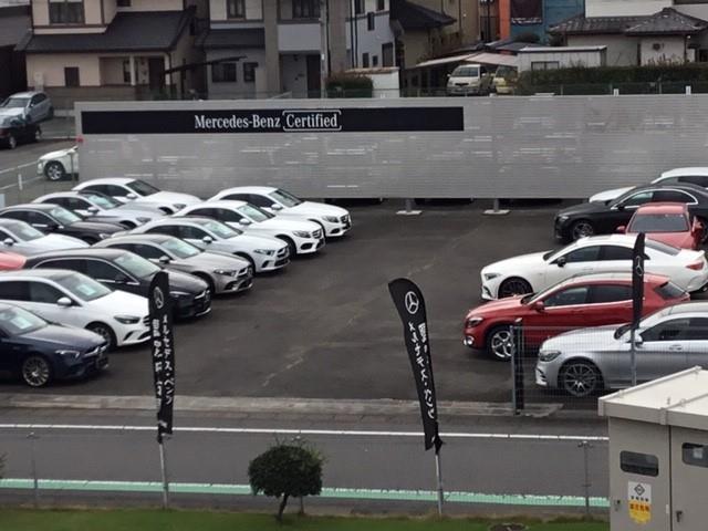 メルセデス・ベンツ 高崎 サーティファイドカーセンター