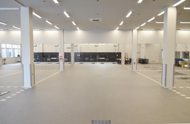 メルセデス・ベンツ さいたま中央 サーティファイドカーセンター
