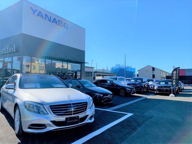 メルセデス・ベンツ 静岡東 サーティファイドカーセンター