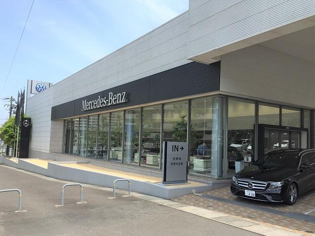 メルセデス・ベンツ 長崎 サーティファイドカーコーナー