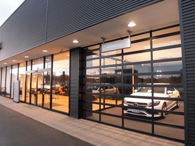 新潟ヤナセ(株) メルセデス・ベンツ新潟 サーティファイドカーセンター