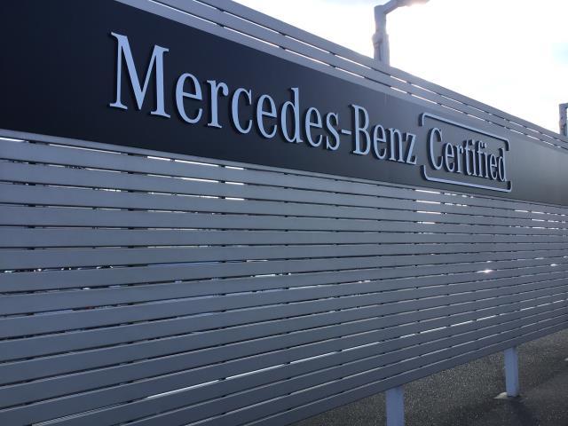 メルセデス・ベンツ 福山 サーティファイドカーコーナー