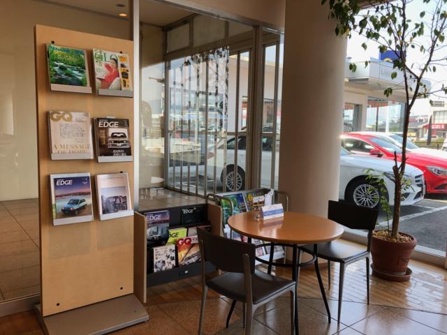 メルセデス・ベンツ 熊本南 サーティファイドカーコーナー