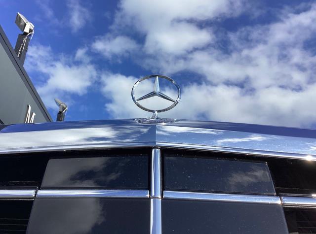 メルセデス・ベンツ 成東 サーティファイドカーコーナー