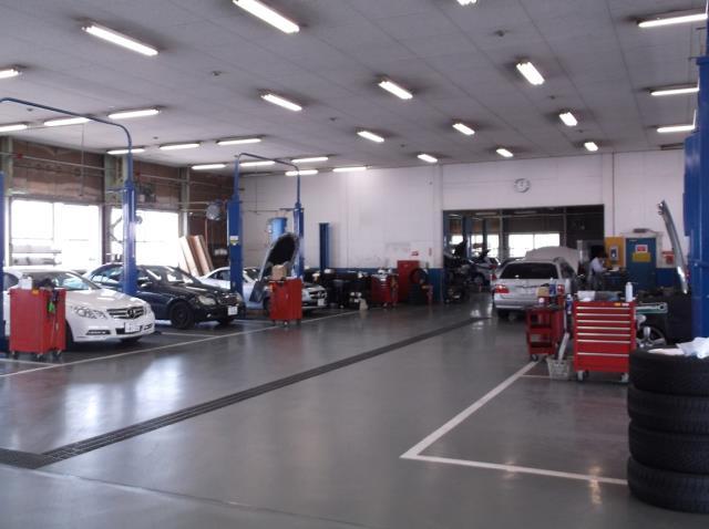 メルセデス・ベンツ 戸塚 サーティファイドカーセンター