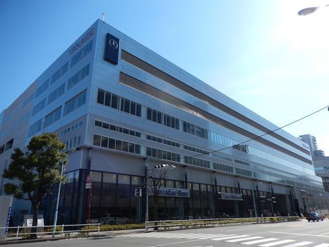 東京芝浦 サーティファイドカーセンター