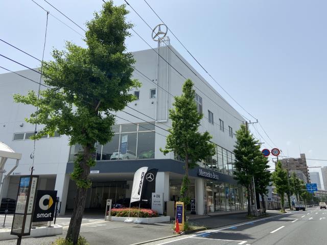 メルセデス・ベンツ 川崎 サーティファイドカーセンター