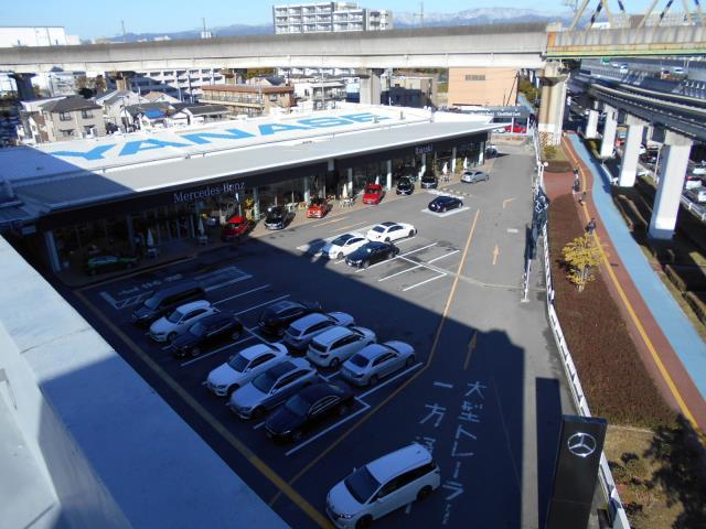 メルセデス・ベンツ 茨木 サーティファイドカーコーナー