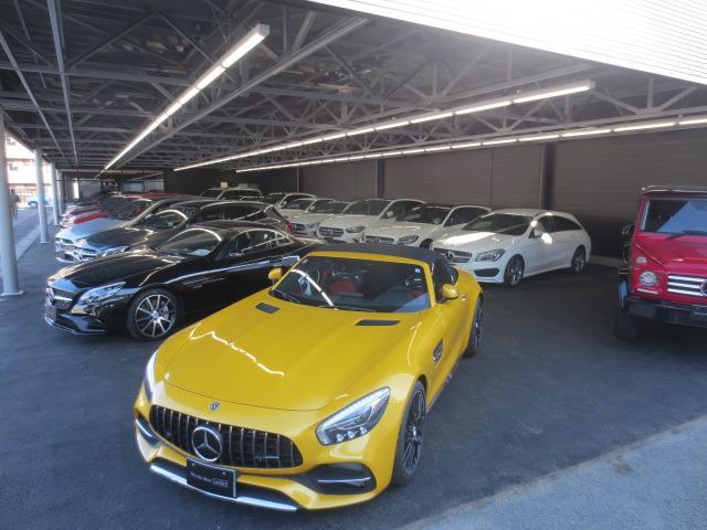 メルセデス・ベンツ 楠 サーティファイドカーセンター